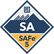 Certified Safe 5 Agilist Trainer