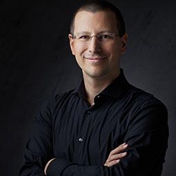 Scrum Master Dominik Maximini