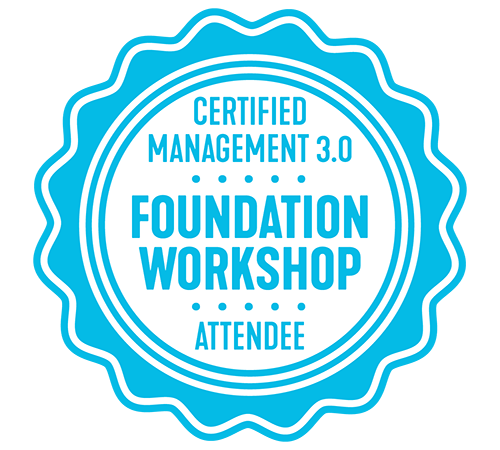 Managment 3.0 Foundation Workshop München