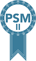 Professional Scrum Master II Training