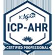 ICAgile ICP-AHR Zertifikat