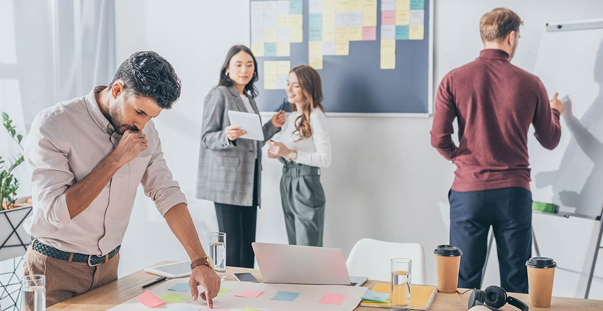 Professional Scrum Product Owner Training