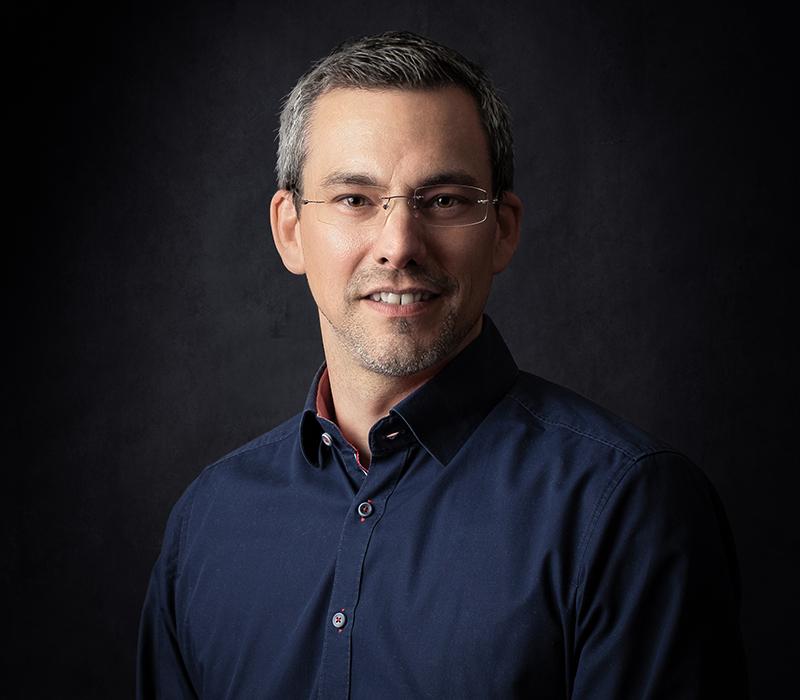 Sven Diefenthäler - Agile Coach, Scrum Master und Trainer