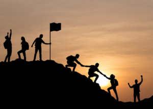 Maßnahmen zum Team Building